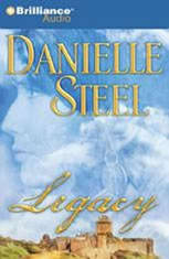 Legacy - Audiobook Download