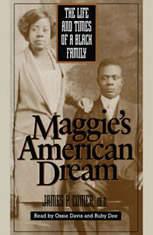 Maggies American Dream - Audiobook Download