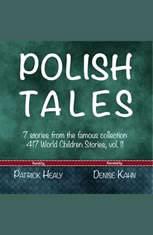 Polish Tales - Audiobook Download