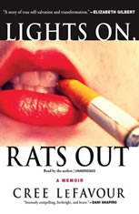 Lights On Rats Out: A Memoir - Audiobook Download