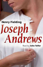 Joseph Andrews - Audiobook Download