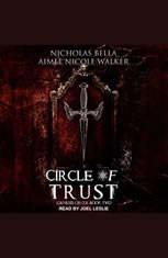 Circle of Trust - Audiobook Download
