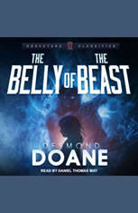 The Belly of the Beast - Audiobook Download