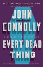 Every Dead Thing - Audiobook Download
