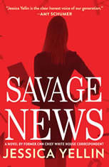 Savage News - Audiobook Download