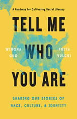 Tell Me Who You Are: Sharing Our Stories of Race Culture & Identity - Audiobook Download