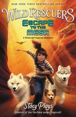 Wild Rescuers: Escape to the Mesa - Audiobook Download