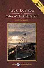 Tales of the Fish Patrol - Audiobook Download