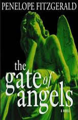 The Gate of Angels - Audiobook Download