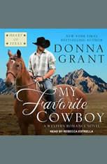 My Favorite Cowboy - Audiobook Download