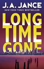 Long Time Gone - Audiobook Download