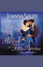 The Rogue of Fifth Avenue: Uptown Girls - Audiobook Download