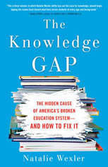 The Knowledge Gap: The hidden cause of Americas broken education system--and how to fix it - Audiobook Download
