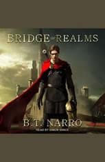 Bridge of Realms - Audiobook Download