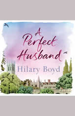 A Perfect Husband - Audiobook Download