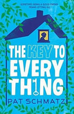 The Key to Every Thing - Audiobook Download