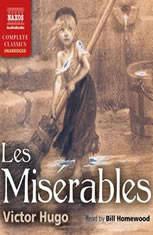 Les Miserables - Audiobook Download