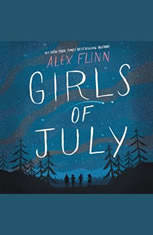 Girls of July - Audiobook Download