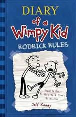 Rodrick Rules - Audiobook Download