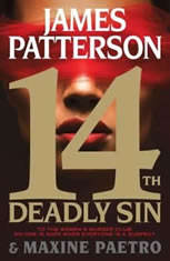 14th Deadly Sin - Audiobook Download