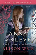 Anna of Kleve The Princess in the Portrait - Audiobook Download
