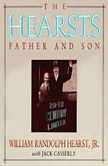 The Hearsts: Father and Son - Audiobook Download