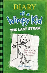 The Last Straw - Audiobook Download