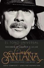 El Tono Universal: Mi Historia en la Luz - Audiobook Download