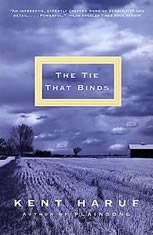 The Tie That Binds - Audiobook Download