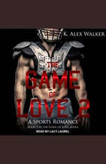 The Game of Love II - Audiobook Download