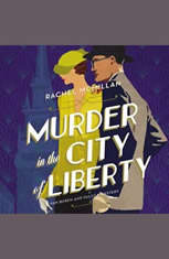 Murder in the City of Liberty - Audiobook Download