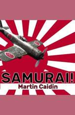 Samurai! - Audiobook Download