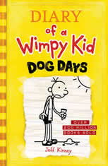 Dog Days - Audiobook Download