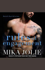 Rules of Engagement - Audiobook Download