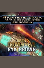 For the Triumph of Evil - Audiobook Download