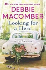 Looking for a Hero: Marriage WantedMy Hero - Audiobook Download