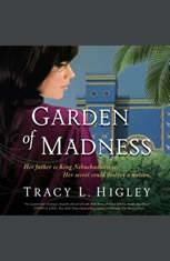 Garden of Madness - Audiobook Download