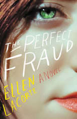 The Perfect Fraud: A Novel - Audiobook Download