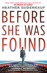 Before She Was Found - Audiobook Download