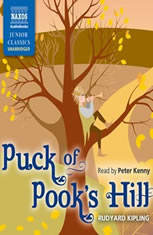 Puck of Pook's Hill - Audiobook Download