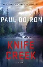 Knife Creek - Audiobook Download
