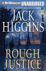 Rough Justice - Audiobook Download