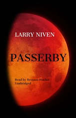Passerby - Audiobook Download