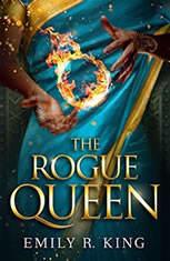 The Rogue Queen - Audiobook Download