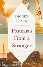 Postcards from a Stranger - Audiobook Download