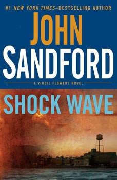 download shock wave audiobook