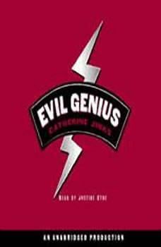 Download Evil Genius Audiobook by Catherine Jinks