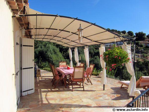 Tonnelle De Jardin Guadeloupe - Décoration de maison idées de design ...