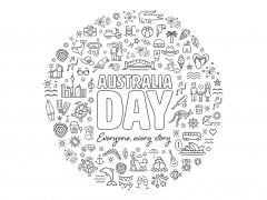 Activities for Kids » Australia Day in NSW