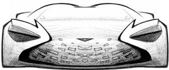 Coachbuilders Zagato Aston Martin Virage Shooting Brake
